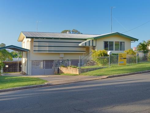 12 Mylne Street West Gladstone, QLD 4680