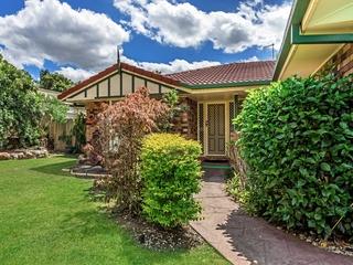 25 Flinders Crescent Forest Lake , QLD, 4078