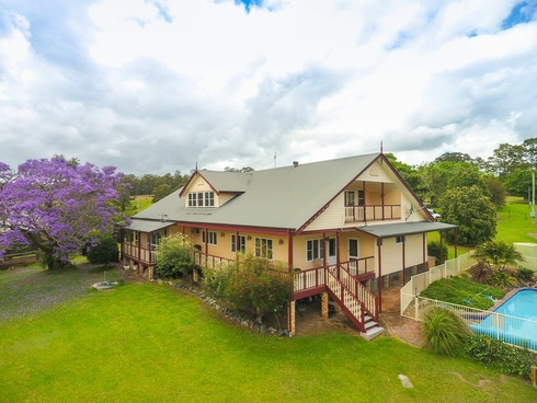 150 Coates Road Possum Brush, NSW 2430