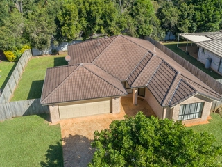 12 Brushbox Place Upper Caboolture , QLD, 4510