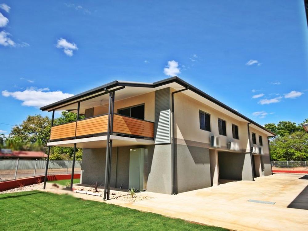 Unit 1/37 O'Shea Terrace Katherine, NT 0850