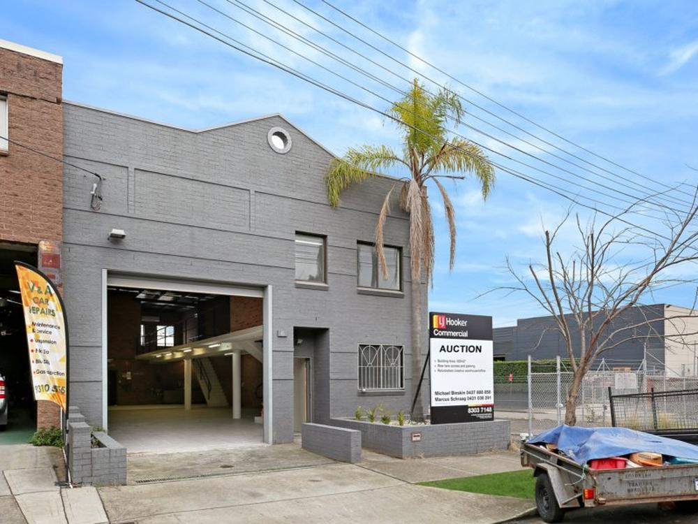 6 Victoria Street Beaconsfield, NSW 2015