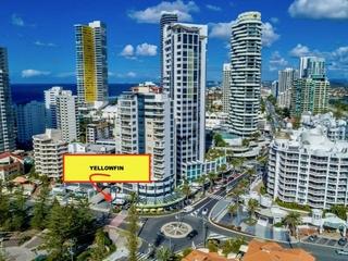 6/20 Queensland Avenue Broadbeach , QLD, 4218