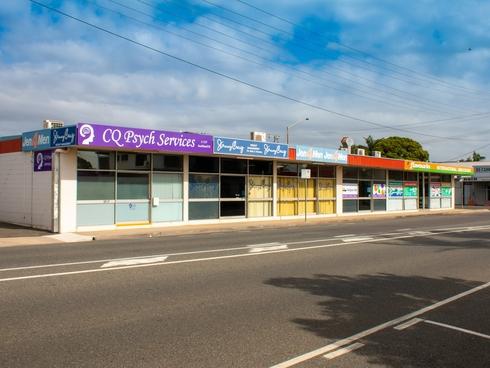 11 Herbert Street Gladstone Central, QLD 4680