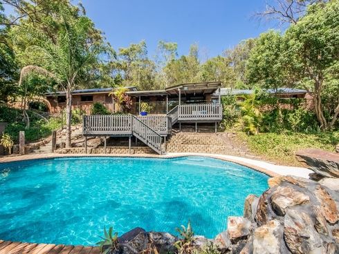 12 Karragata Court Tallebudgera, QLD 4228