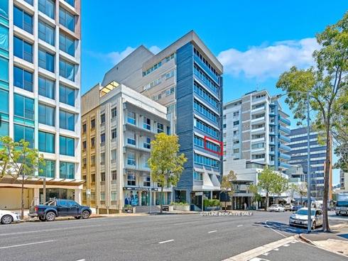 32/131 Leichhardt Street Spring Hill, QLD 4000