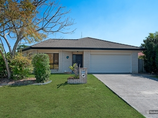 16 Hamersley Court North Lakes , QLD, 4509