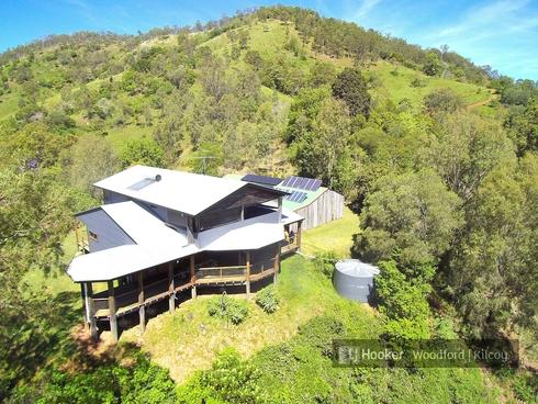 424 Mount Kilcoy Road Mount Kilcoy, QLD 4515