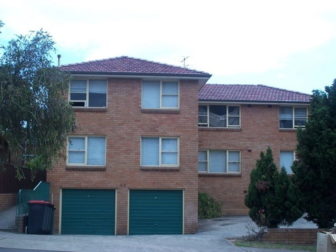 5/29 Fore Street Canterbury, NSW 2193