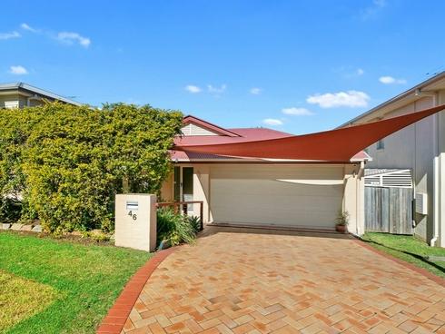 46 Williams Street Wakerley, QLD 4154