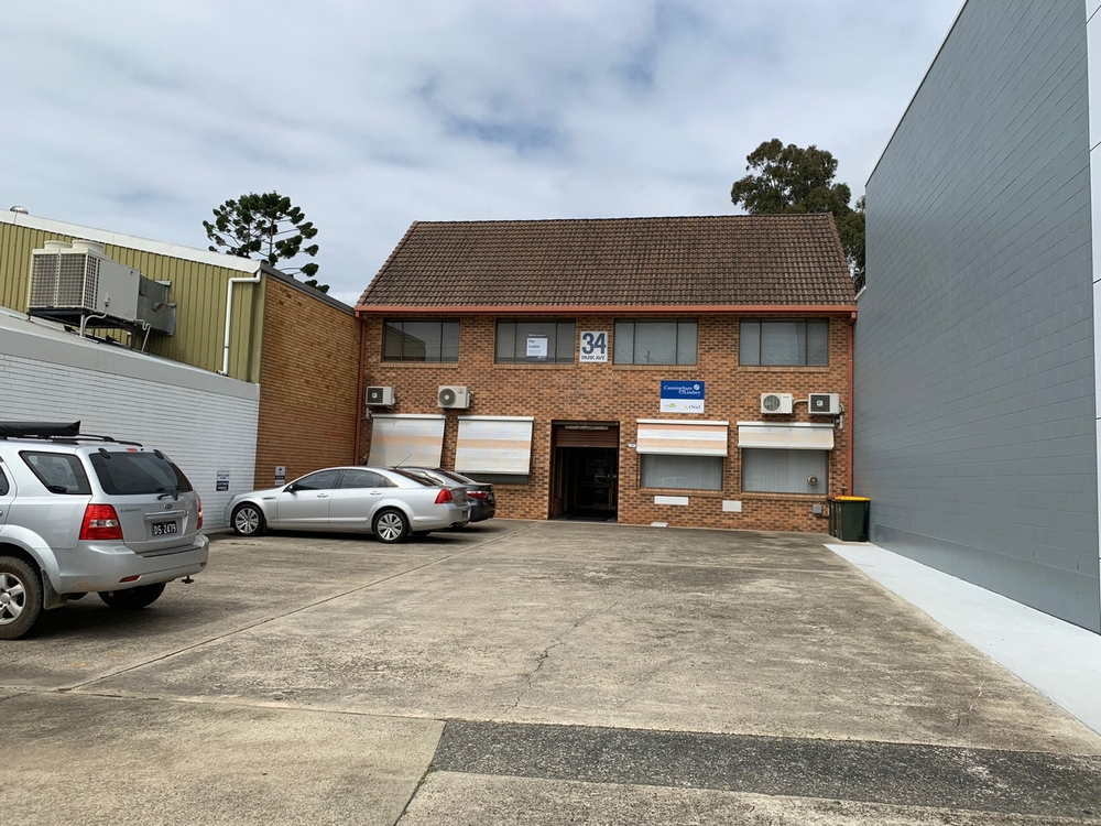 Suite 5/34 Park Avenue Coffs Harbour, NSW 2450