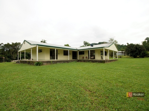 105 Tully Gorge Road Tully, QLD 4854