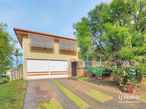 15 Booral Street Sunnybank Hills, QLD 4109