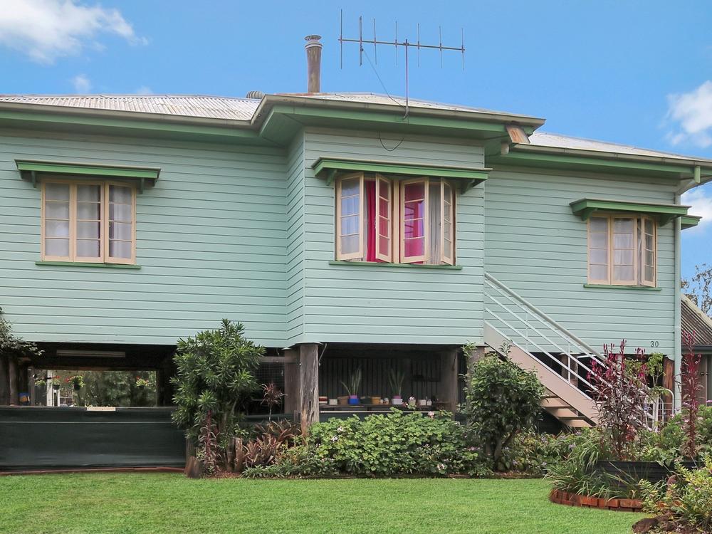 30 Grigg Street Ravenshoe, QLD 4888