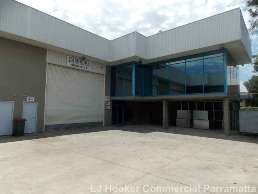 Unit 2/33 Prime Drive Seven Hills, NSW 2147