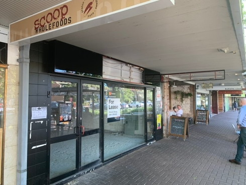 Shop 1/1-11 Kennedy Street Kingston, ACT 2604
