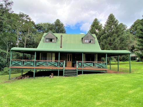 1 Firefly Drive Bunya Mountains, QLD 4405
