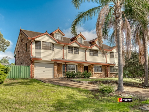 2 Turquoise Place Eagle Vale, NSW 2558