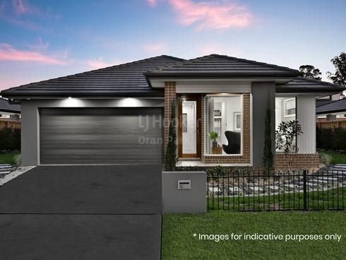 9 Sargent Street Oran Park, NSW 2570