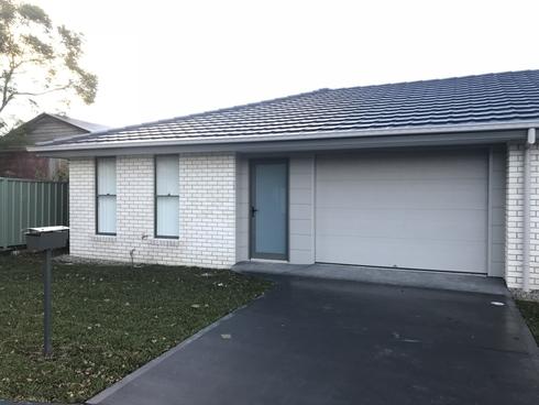 25 Worthing Lane Wingham, NSW 2429