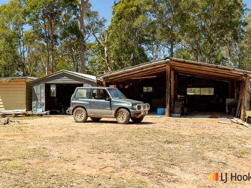 167 McCardys Creek Road Nelligen, NSW 2536