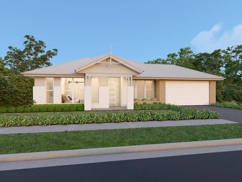 Lot 148 Burgess Street Wilton, NSW 2571