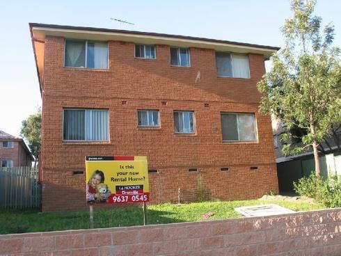 3/43 Manchester Street Merrylands, NSW 2160