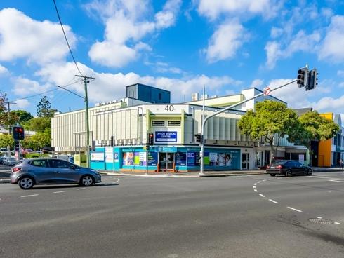 24/40 Annerley Road Woolloongabba, QLD 4102