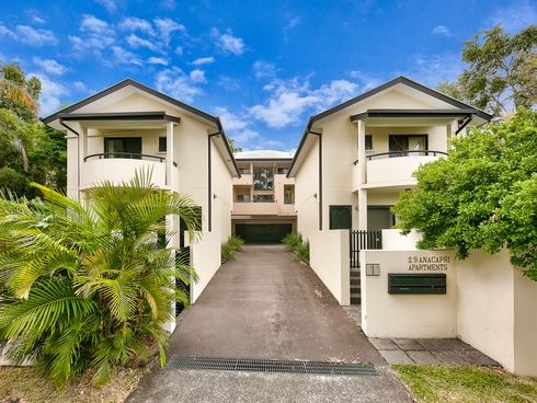 5/29 Payne Street Indooroopilly, QLD 4068