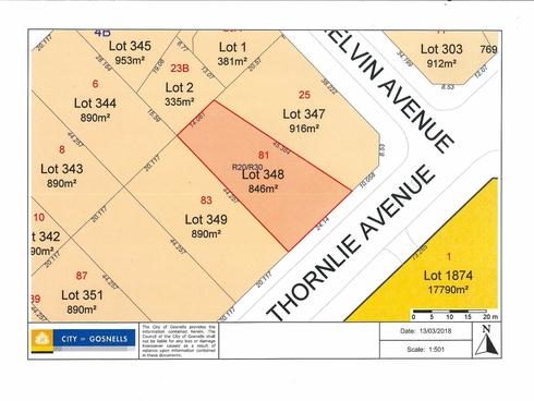 81 Thornlie Avenue Thornlie, WA 6108