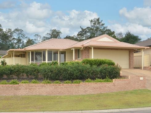 21 Benjamin Circle Rutherford, NSW 2320