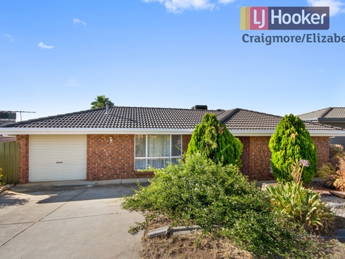 23 Norway Avenue Hillbank, SA 5112