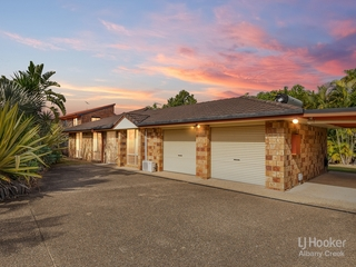 8 Oxley Court Albany Creek , QLD, 4035