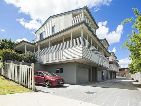 4/20 Taunton Street Annerley, QLD 4103