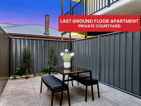 1/1a Stephens Avenue Torrensville, SA 5031