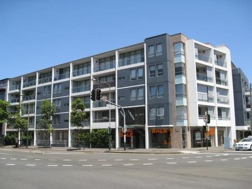 305/83-97 Flinders Street Surry Hills, NSW 2010