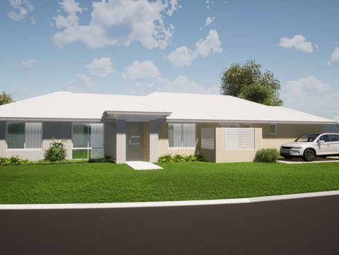 Proposed Units 1 Mossop Street South Bunbury, WA 6230