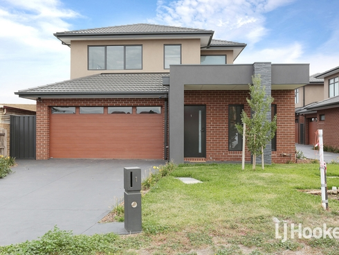1/1 Silvan Court. Werribee, VIC 3030