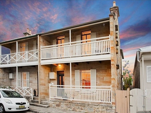 9 Chuter Street McMahons Point, NSW 2060