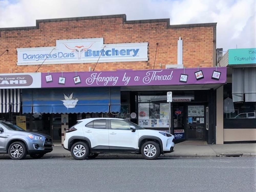 1-2/11 Princess Street Macksville, NSW 2447