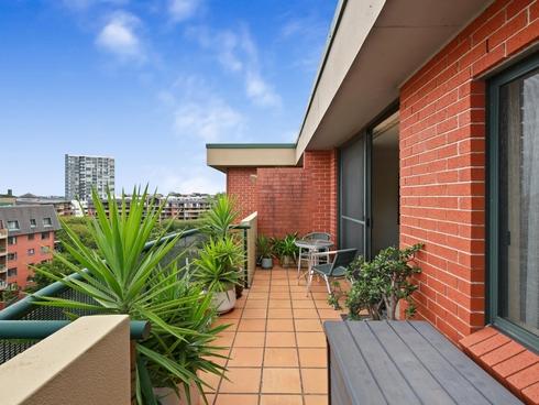 6711/177-219 Mitchell Road Erskineville, NSW 2043