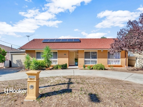 307 Wright Road Valley View, SA 5093