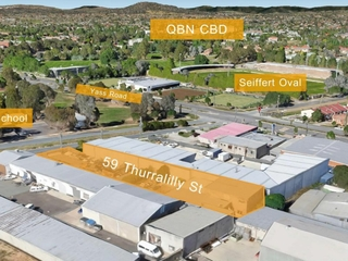 59 Thurralilly Street Queanbeyan East , NSW, 2620