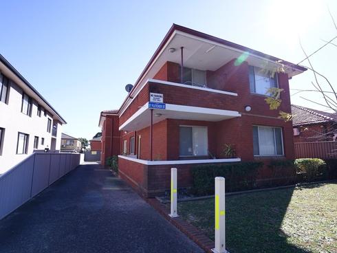 3/37 Fletcher Street Campsie, NSW 2194