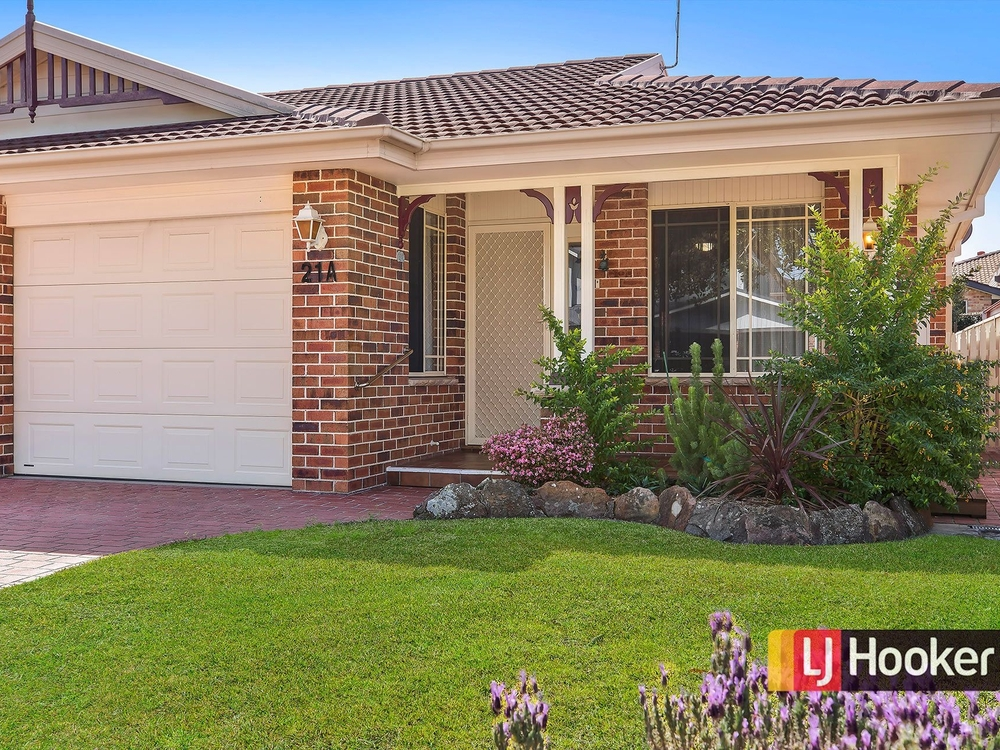 21a Marquis Close Shelly Beach, NSW 2261