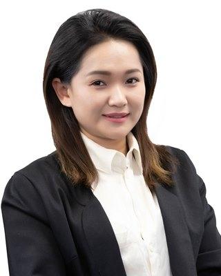 Chyna Zhang profile image