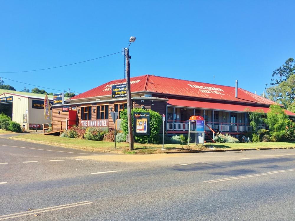 33 High Street Tingoora, QLD 4608
