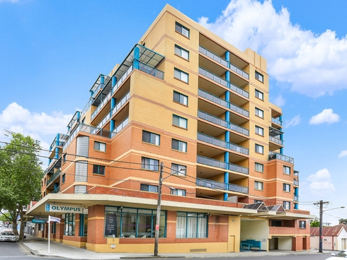 48/16-22 Burwood Road Burwood, NSW 2134
