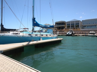 Lot 211 Inverness Way (Marina Berth) Wallaroo , SA, 5556