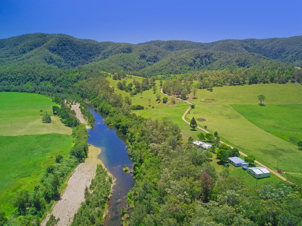 82 Boytrang Road Pipeclay, NSW 2446